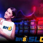 BK8 Slot เกมเดิมพันง่ายๆผ่อนคลายสมอง